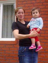 Лидия Измайлова, 29 сентября 1982, Астрахань, id22190128