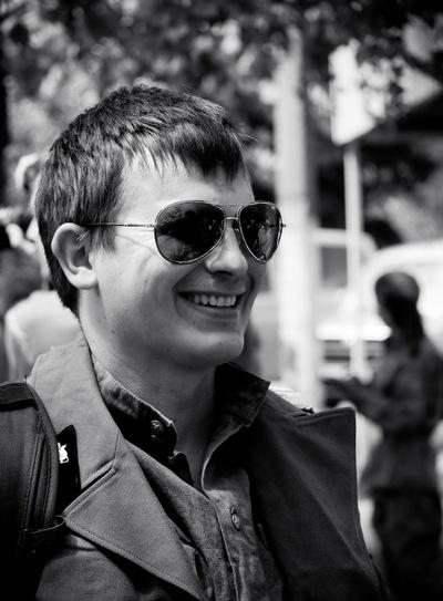 Евгений Ветошкин, 29 июня , Одесса, id3413778