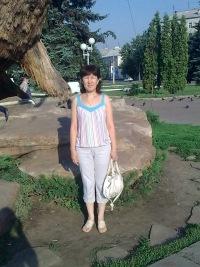 Валентина Гулина, 9 октября 1999, Орел, id141787237