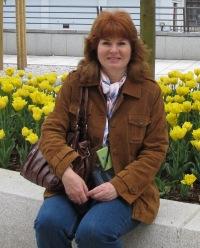 Cwetlana Kilmaewa, 3 февраля , Санкт-Петербург, id142381547