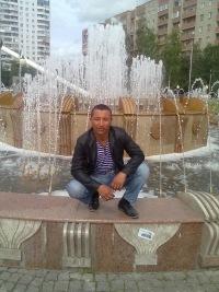 Квончьбек Рахмонав, 14 августа , Нижневартовск, id142476044