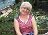 Елена Панина, 1 марта 1980, Киселевск, id146972708
