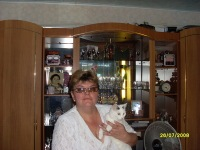 Марина Кожевникова, 6 февраля , Новокузнецк, id151975603