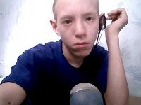 Роман Никитенко, 21 мая 1996, Курган, id115983835