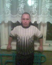 Серёга Иванов, 4 октября 1981, Камышин, id133742877