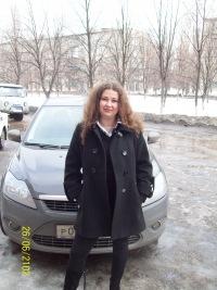 Анюта Скоробогатова, 26 февраля 1986, Балашов, id135970111
