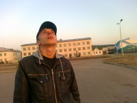 Андрей Кривошеев, 27 октября , Красноярск, id145778299