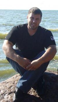 Едик Алян, 20 января 1996, Москва, id169611156