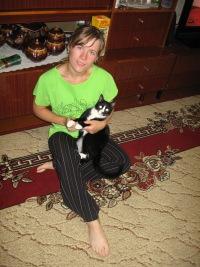 Анна Зотова, 17 сентября 1983, Киров, id26696186