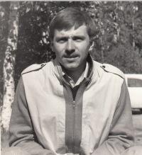 Игорь Пришва, 22 июня 1962, Емва, id32124632