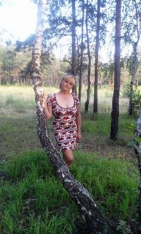 Наталья Гарыгина, 18 декабря 1971, Челябинск, id63160496