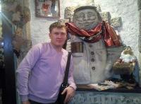Денис Золотарев, 20 января 1984, Новосибирск, id68432782