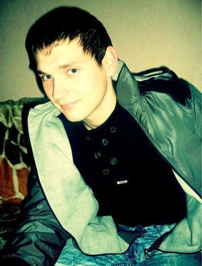 Илья Шкуренко, 10 февраля 1997, Херсон, id120157116