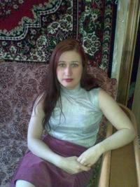 Юлия Подгорнова, 6 января 1998, Нижний Новгород, id104467229