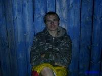 Серёжа Щепанский, 14 декабря , Томск, id108521264