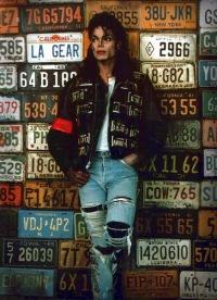 Michael Jackson, id108620071