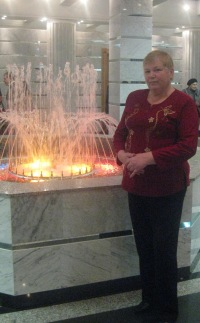Зина Подсухова, 3 мая 1950, Сортавала, id119021826