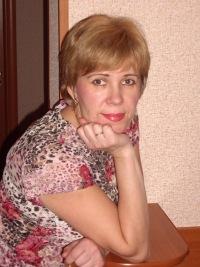 Маргарита Гладышева, 13 сентября 1963, Северодвинск, id150635730