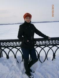 Наталья Куренкова, 31 января , Самара, id158532037