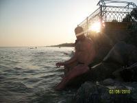 Святослав Чёр, 20 сентября , Донецк, id93716768