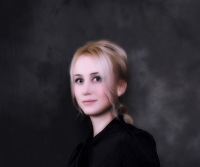 Марина Миргород, 8 декабря 1985, Москва, id1088690