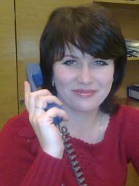 Татьяна Чистова, 12 января 1994, Красноярск, id171046205