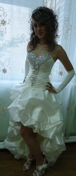 Купить Выпускное (Свадебное) платье Николаев