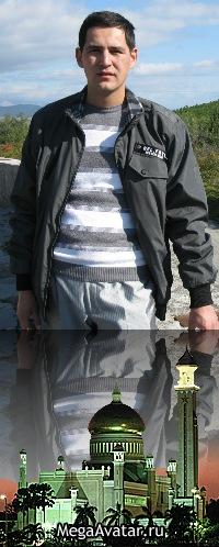 Рустем Кадыр-заде, 8 июля 1984, Симферополь, id7376296