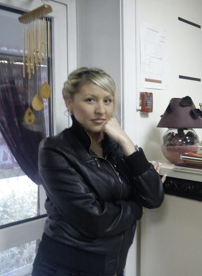 Елена Никифорова, 15 апреля 1986, Кемерово, id76153275