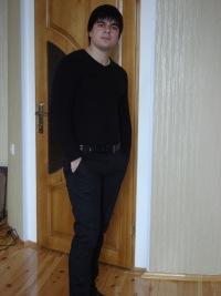 Elvin Elekberov, 20 марта 1993, Екатеринбург, id108398139
