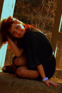Анастасия Тарасова, 21 января 1990, Санкт-Петербург, id127359367