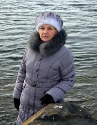 Валентина Буравцова, 31 октября 1951, Усть-Илимск, id155677035