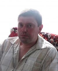 Андрей Соловьёв, 7 октября 1970, Снежинск, id169543690