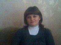 Наталья Калюжная, 19 апреля 1982, Екатеринбург, id156510404