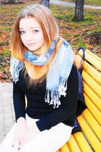 Екатерина Шнайдер, 3 августа 1991, Новокузнецк, id66036226