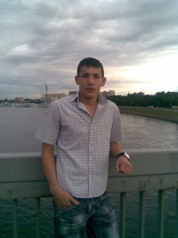 Jaxongir Muxsinov, 24 октября 1974, Днепропетровск, id103395017