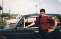 Фанур Гараев, 14 августа 1990, Мензелинск, id103773003
