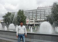 Тимурик Дубанак, 14 апреля 1992, Красноярск, id107654015