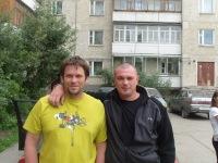 Дмитрий Ботницкий, 24 февраля 1990, Полевской, id124069600