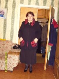 Ольга Ефимова, 5 мая 1991, Новосибирск, id127030392