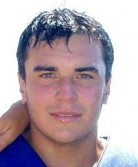 Андрей Харитонов, 23 февраля 1993, Владимир, id12829718