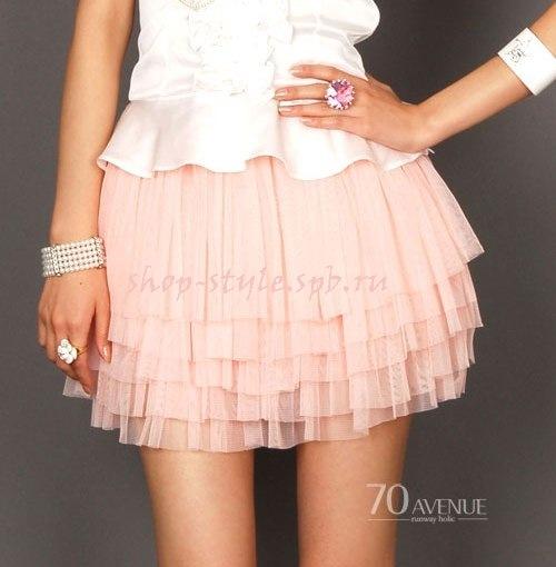выкройка детской пышной юбки - Сумки.