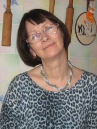 Татьяна Абрашина, 13 апреля , Луга, id54708841