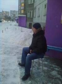 Лёша Кошев, 11 августа 1992, Архангельск, id74168157