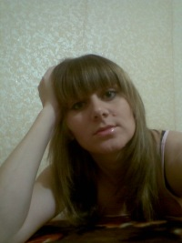 Анна Жигульская, 12 декабря , Москва, id94707969