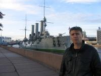 Андрей Ганжа, 18 февраля 1977, Нижневартовск, id107281689