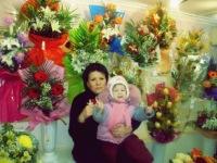 Гульнара Жилкибаева, 22 августа , Пермь, id137836004