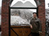 Иван Гончаров, 9 октября 1989, Невинномысск, id157869657