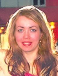 Елена Данилова, 29 августа 1978, Санкт-Петербург, id165399676