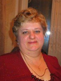 Наталья Линёва, 9 октября 1961, Москва, id11863712